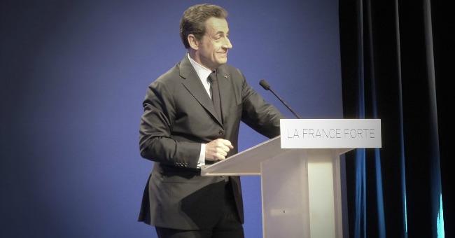 UMP version Sarkozy : le nouvel organigramme