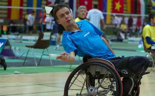 Le championnat de France de Badminton fait étape à Colomiers