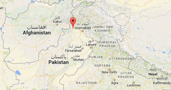 Attentat contre le Parlement d'Afghanistan : condamnations internationales