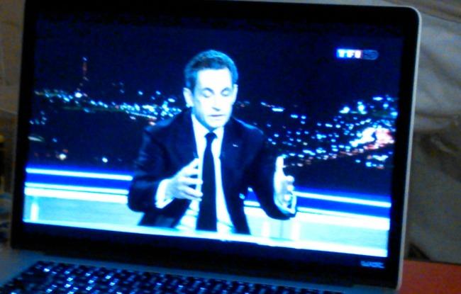 Sarkozy propose NKM numéro 2 des Républicains