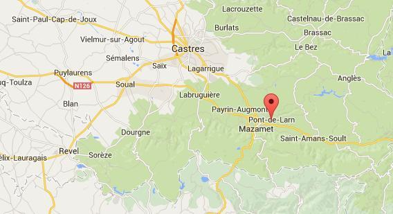 2 morts dans un accident de la route dans le Tarn