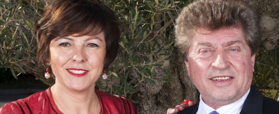 Carole Delga élue présidente de la Région Languedoc-Roussillon-Midi-Pyrénées