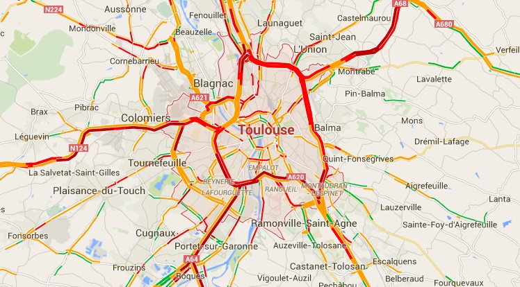 Région : Toulouse capitale préférée à Montpellier : réaction de Moudenc