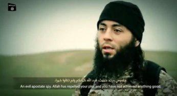 Fabien Clain un toulousain proche de Merah a revendiqué les attaques de Paris