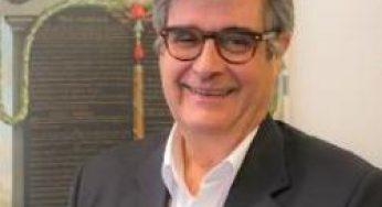 Georges Méric candidat à la succession de Pierre Izard