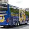 Megabus ouvre une ligne Paris Toulouse