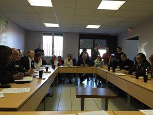 Opinion – l'éducation une priorité en Haute Garonne par la FCPE