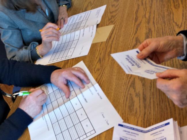 Régionales : l'inscription sur les listes électorales possible jusqu'au 30 septembre