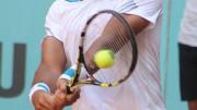 Tsonga Gilles Simon Roland Garros 2015