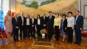 Ambassadeur Chine Toulouse