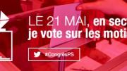 Congrès PS 2015 vote militants socialistes Toulouse