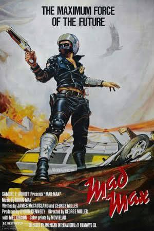 Mad Max de retour sur les écrans de cinéma
