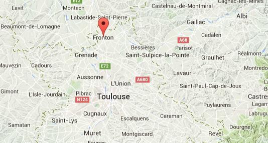 Un homme tué dans un accident de la route au nord de Toulouse