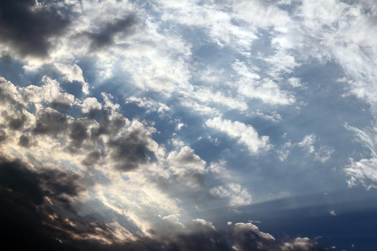 Météo Toulouse : soleil et pluie jouent à cache cache cette semaine
