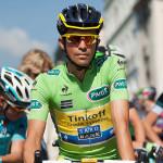 Contador devance Quintana et Latour sur la route du sud 2015