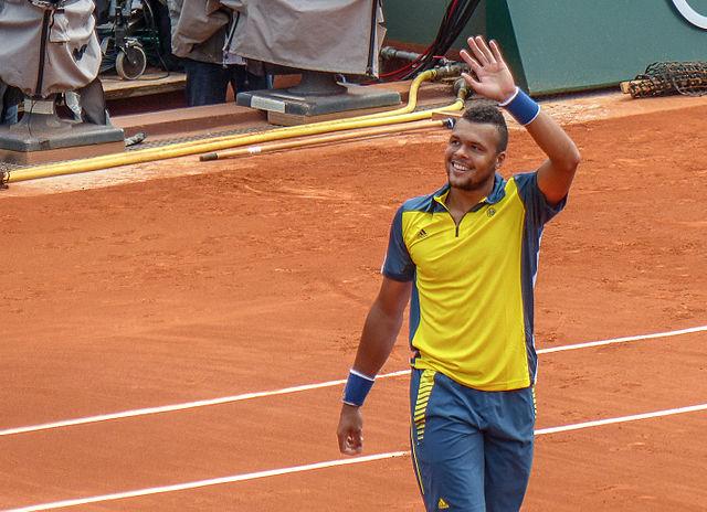Gasquet, Monfils et Chardy éliminés, Tsonga dernier français à Roland Garros