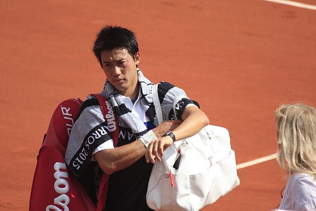 Tsonga Nishikori et Federer Wawrinka pour 2 places en demies