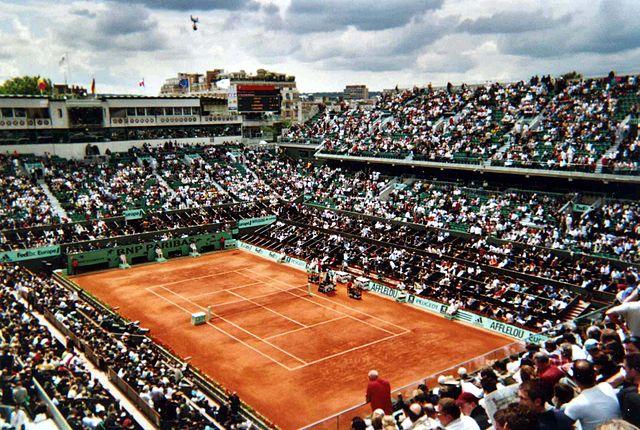 Tsonga écarte Nishikori et se hisse en demi finale de Roland Garros