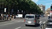 Attentat en France : une patrouille vigipirate à Toulouse Photo Toulouse7.com