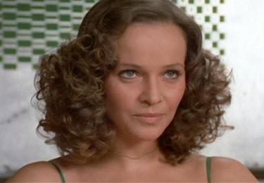 L'actrice Laura Antonelli, un temps compagne de Belmondo est décédée