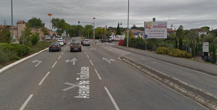 Un mort dans un règlement de compte lundi matin à l'Union au nord de Toulouse