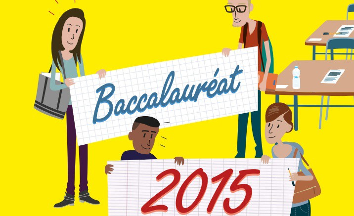bac 2015 statistiques chiffres clé