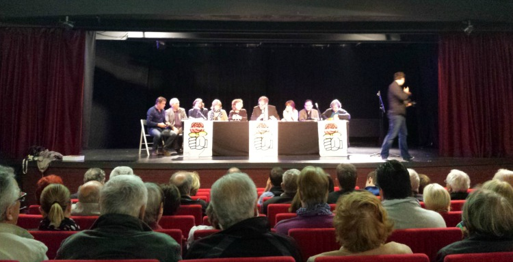Les fédérations socialistes ont tenu leurs congrès fédéraux
