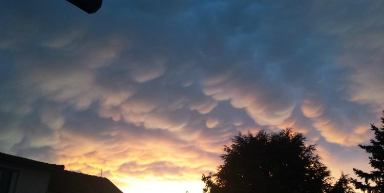 Météo Toulouse nuages, pluies et baisse des températures dimanche