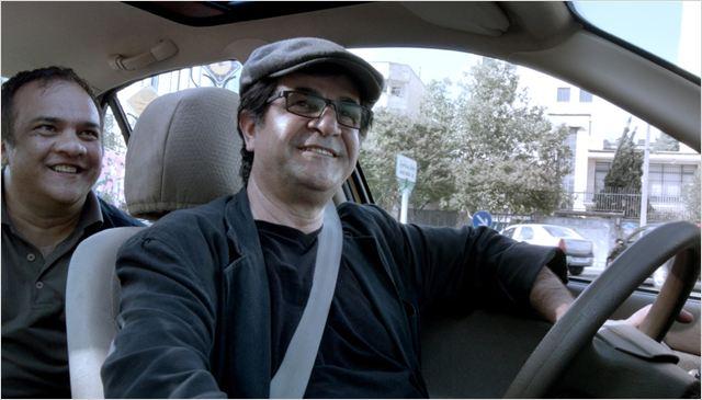 Projection et débat autour du film Taxi Téhéran mardi au Cratère