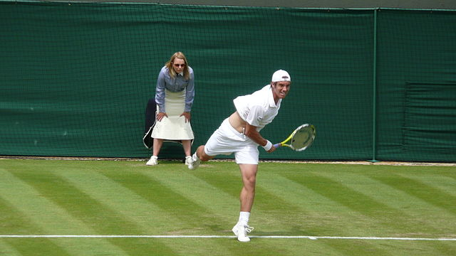 Gasquet Djokovic en demi finales de Wimbledon 2015