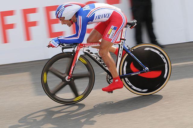 Jean Christophe Péraud annonce sa retraite sportive