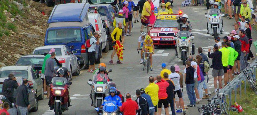 Lannemezan Beille, 4 cols, la canicule, heure de vérité sur le Tour de France
