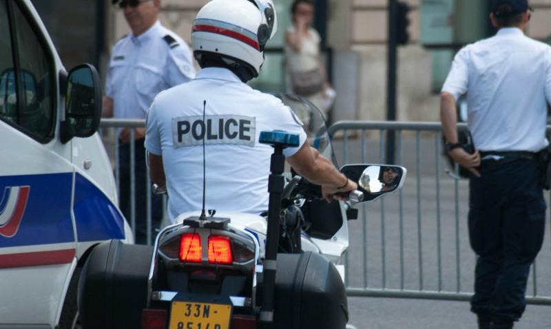 Nouvelle émeute dans le quartier du Mirail à Toulouse