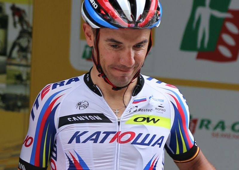 Rodriguez gagne à Beille, Quintana, Contador et Valverde ont attaqué en vain