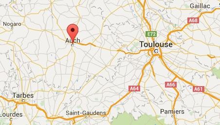Mort suspecte à Auch, la police enquête