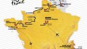 tour de France 2015 parcours