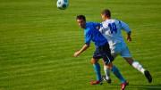 2 joueurs du Toulouse Football Club avec Zidane et les U18