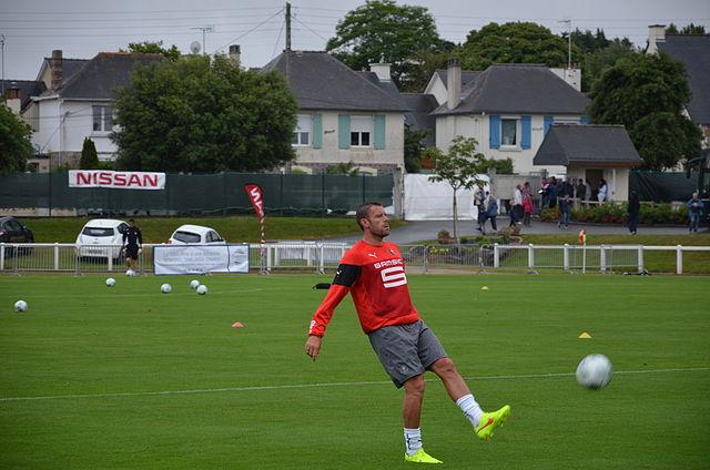 Le Toulouse Football Club s'incline logiquement à Rennes
