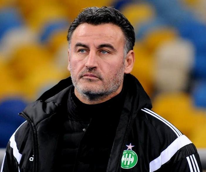 Toulouse 2 Saint Étienne 1. Le TFC prend les 3 points