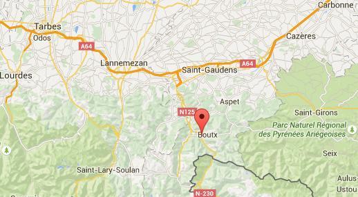 Un jeune homme se tue dans un accident de la route à Saint Béat