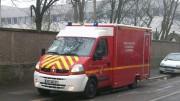 Les pompiers sont intervenus plusieurs centaines de fois lors des violents orages qui ont touché le sud ouest de la France lundi soir Photo «Pompiers Strasbourg - Renault Master-1» par Kevin.B — Travail personnel. Sous licence CC BY-SA 3.0 via Wikimedia Commons.