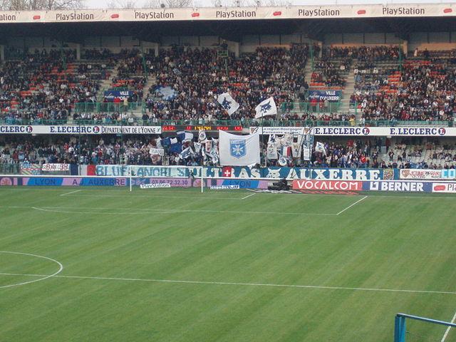 Toulouse auxerre en 16e de finale de la coupe de la ligue - Coupe de la ligue om toulouse ...