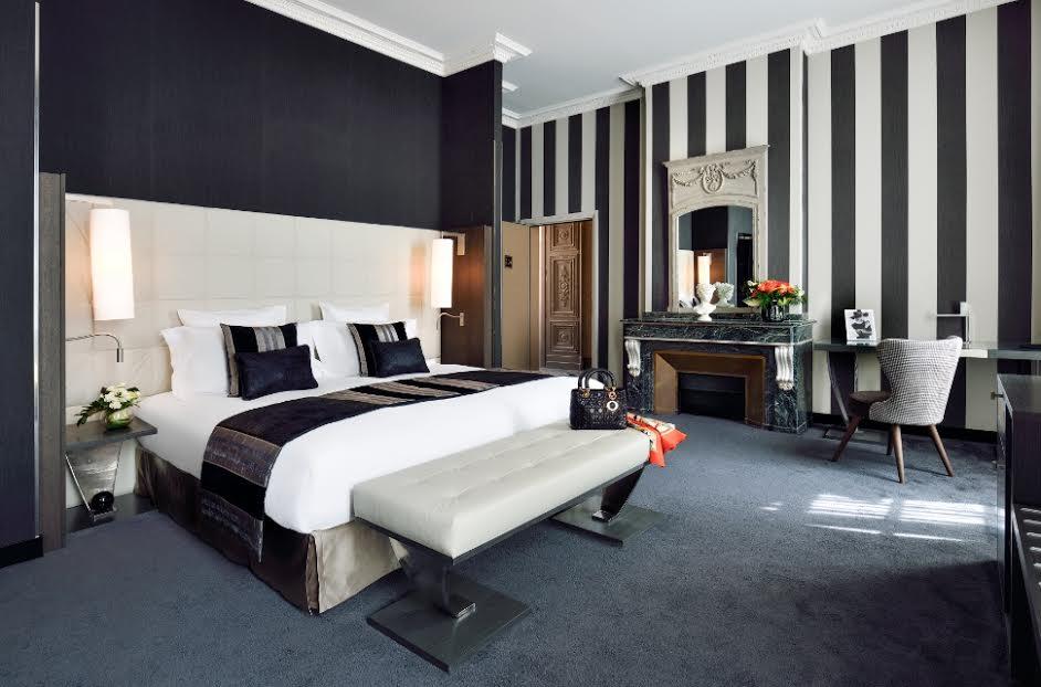 Ouverture d 39 un nouvel h tel 5 toiles toulouse for Hotels 5 etoiles