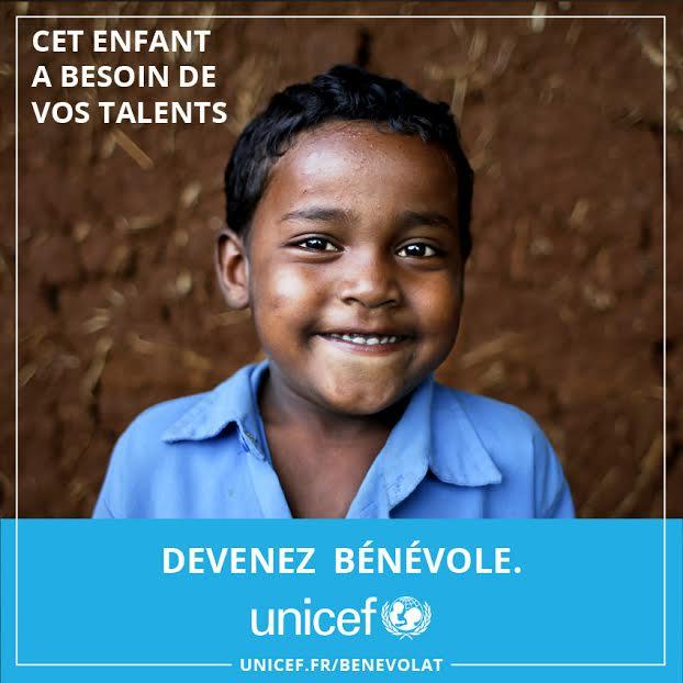 à Toulouse, l'UNICEF cherche bénévoles