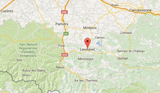 Un gang de voleurs démantelé en Ariège