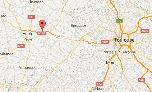 Une fillette de 6 ans tuée dans un accident de la route dans le Gers