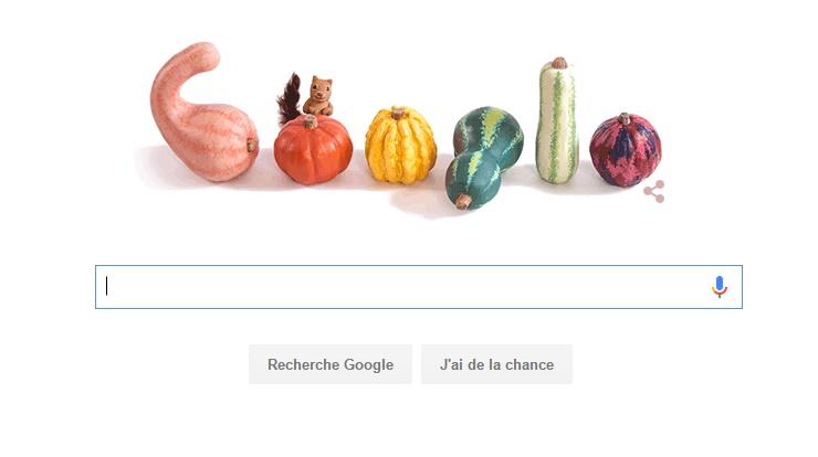 automne google