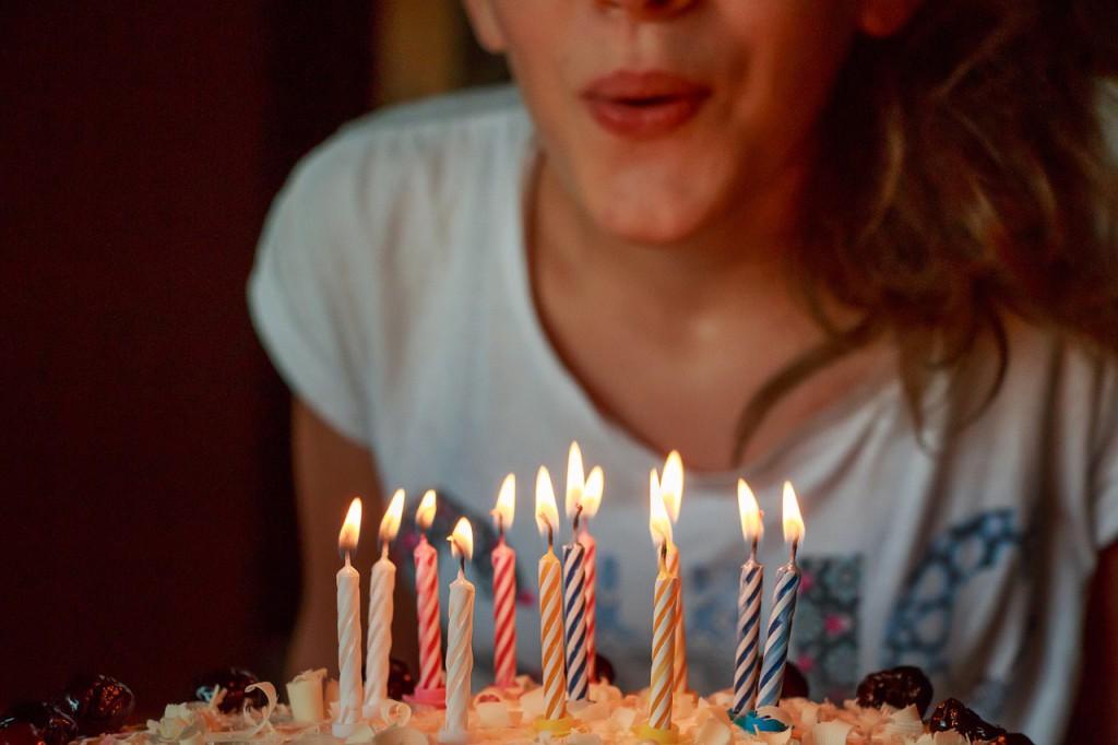 10 bonnes raisons d'aimer la saison d'automne. Vous avez sûrement une amie ou un ami qui fête son anniversaire. Photo DP