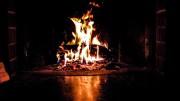 Nous sommes toujours en été mais il fait relativement froid ce vendredi à Toulouse. Allumer un feu de cheminée en soirée ? Photo DP