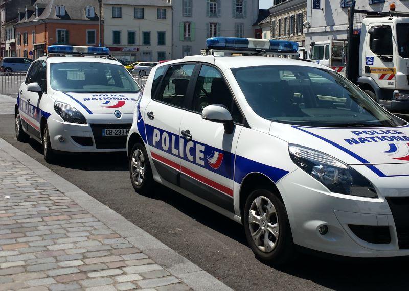 Deux militaires agressés au couteau en plein centre de Toulouse
